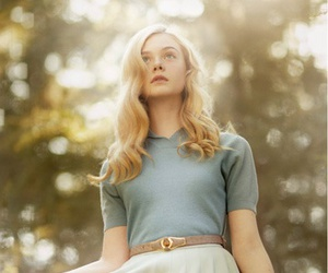Elle Fanning and pretty image