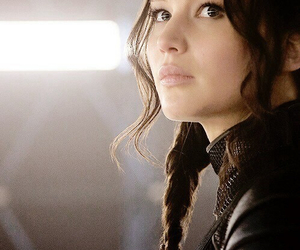 mockingjay, katniss everdeen, and katniss image