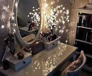 beautiful, home, and lights image
