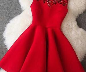 red dress and kishaaleo image