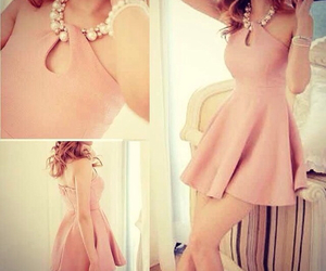 clothes, fashion, and drees image