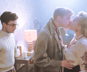 kill your darlings, daniel radcliffe, and lucien carr image