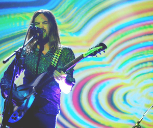 argentina, psychedelic, and tame impala image