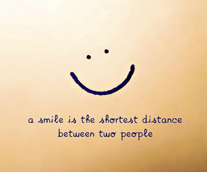 distance, life, and people image