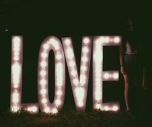 love, Bruna, and couple image