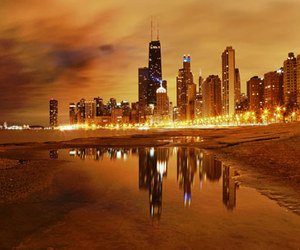 beautiful, chicago, and desktop wallpapers image