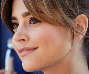 doctor who and jenna coleman image