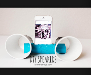 diy, cups, and iphone image