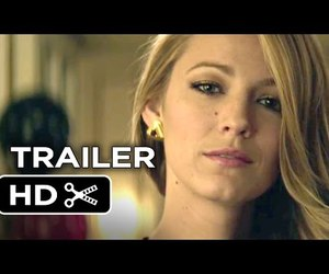 blake lively, harrison ford, and movie trailer image