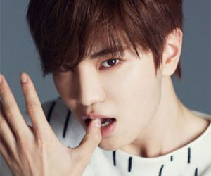 infinite, sungjong, and infinite f image