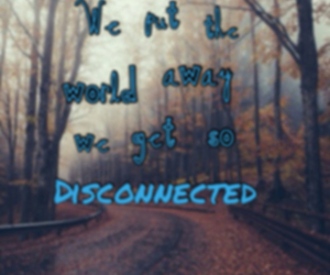 Lyrics, disconnected, and 5sos image