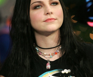 amy lee, artist, and evanescence image
