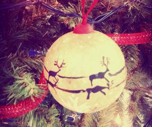 art, christmas, and decoracion image