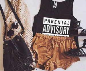 hipster, outfit, and beautiful image