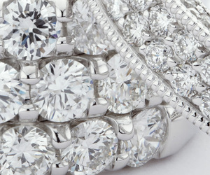 beautiful, bling, and diamonds image