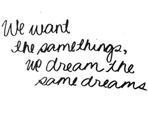 dreams, my girl, and png image