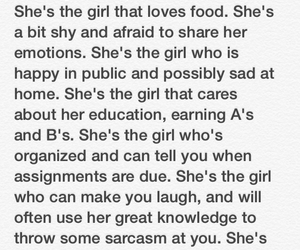 girl, cute, and relationships image