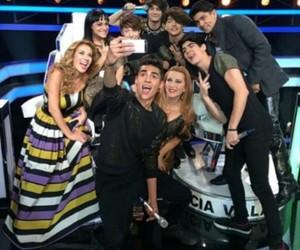 selfie, cd9, and jos canela image
