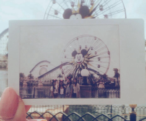 adventure, california, and disneyland image