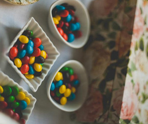 boho, candy, and indie image