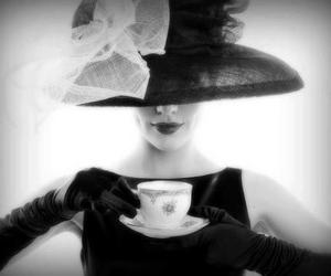 tea and hat image