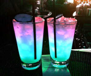 colors and drink image