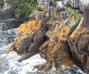 national park, rocks, and south africa image