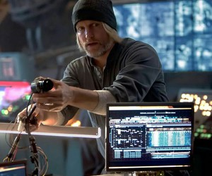 camera, spoiler, and haymitch image