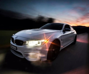 bmw, m3, and white image