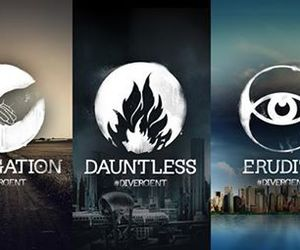 amity, candor, and faction image