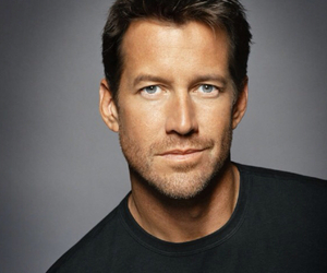 handsome, James Denton, and love image