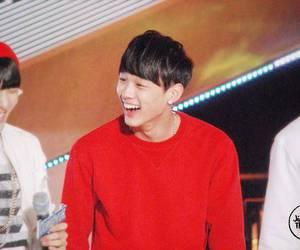 Ikon and jinhyeong image