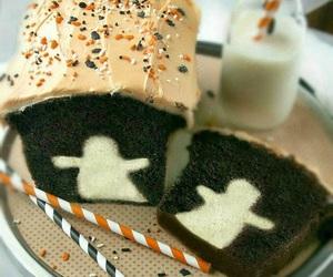 Halloween, autumn, and cake image