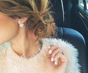 fashion, hair, and nails image