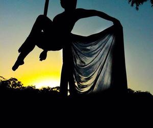 brasil, fit, and aerial silks image
