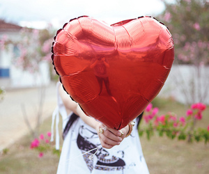 heart, love, and fashion image