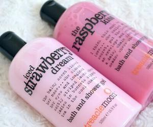 pink girly image