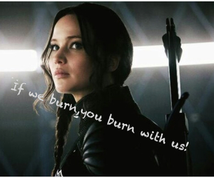 katniss and mockingjay image