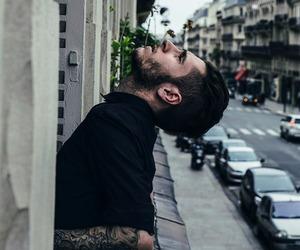 boy, tattoo, and beautiful image