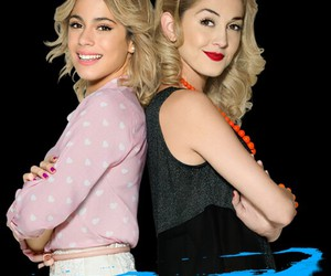 nice, mercedes lambre, and tini image