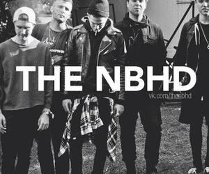 the neighbourhood, music, and the nbhd image