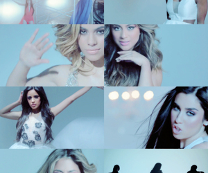 sledgehammer and fifth harmony image