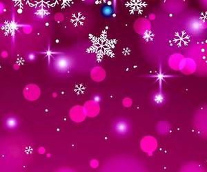 christmas and wallpaper image