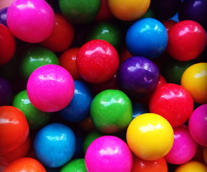 amazing, ball, and candy image
