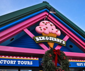 shop, store, and ben&jerry's image
