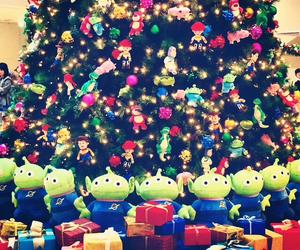 beautiful, greenman, and christmas image