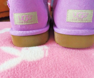 boots and uggs image
