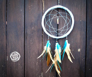 boho, Dream, and catcher image