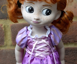 collection, doll repaint, and toddler doll image