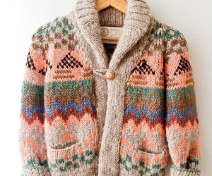 sweater and wool image